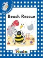 Jolly Phonics Readers Blue Level 4 Inky and Friends Pack of 6 Books
