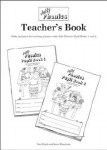 Jolly Phonics Teachers Book Black and White
