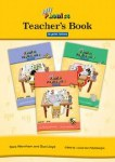 Jolly Phonics Teachers Book Colour in PRINT Letters