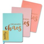 I Love Stationery A5 Journal Organised Chaos
