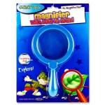 Clever Kidz Jumbo Magnifier