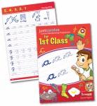 Just Cursive Handwriting Programme 1st Class Just Rewards
