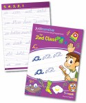 Just Cursive Handwriting Programme 2nd Class Just Rewards