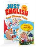 Just English Junior Infants Educate