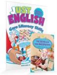 Just English Senior Infants Educate