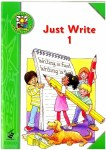 Just Write 1 Introduction to Joined Script and Cursive Writing Ed Co