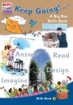 Keep Going Skills Book 2nd Class Big Box Scheme Ed Co