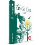 King Lear The Tragedy of King Lear with Free E Book Educate