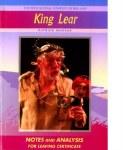 King Lear Companion Ed Co