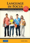 Language In Focus New Edition Leaving Cert English Higher Level CJ Fallon