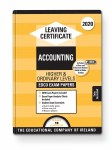 2020 Exam Papers Leaving Cert Accounting Higher and Ordinary Ed Co