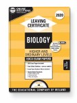 2020 Exam Papers Leaving Cert Biology Higher and Ordinary Level Ed Co