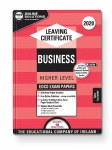 2020 Exam Papers Leaving Cert Business Higher Level Ed Co