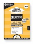 2020 Exam Papers Leaving Cert Chemistry Higher and Ordinary Level Ed Co