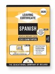 2020 Exam Papers Leaving Cert Spanish Higher and Ordinary Level Ed Co