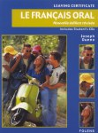 Le Francais Oral 3rd Edition Book and CD Leaving Cert Folens
