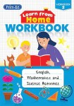 Learn From Home Workbook 2nd Class Prim Ed