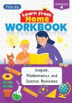 Learn From Home Workbook 4th Class Prim Ed