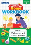 Learn From Home Workbook 5th Class Prim Ed