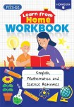 Learn From Home Workbook 6th Class Prim Ed