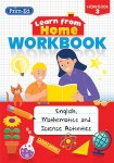 Learn From Home Workbook 3rd Class Prim Ed