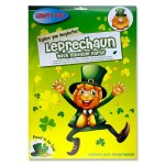 Crafty Bitz Leprechaun
