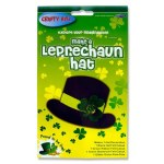 Crafty Bitz Make A Leprechaun Hat