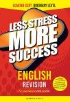 Less Stress More Success Leaving Cert English Ordinary Level 20/21