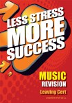 Less Stress More Success Music Leaving Cert Gill and MacMillan