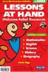 Lessons at Hand Lower Classes 1st and 2nd Class Prim Ed