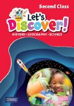 Let's Discover! Second Class Pack CJ Fallon