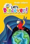 Let's Discover! Senior Infants CJ Fallon