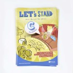 Let's Stand Workbook C Primary