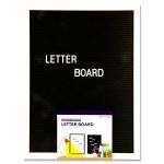 Letter Board Wooden Frame 300x400mm