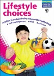 Lifestyle Choices Lower Classes 1st and 2nd Class Prim Ed
