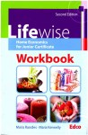 Lifewise Workbook Only Junior Cert 2nd Edition Ed Co