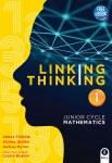 Linking Thinking 1 Junior Cycle Maths Gill Education