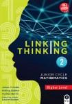 Linking Thinking 2 Junior Cycle Maths Gill Education