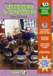 Listening and Speaking 6th Class Book and CD Folens