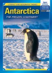 Literacy and Geography Themes Antarctica 3rd to 6th Class Prim Ed