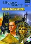 Literacy and History The Egyptians 4th to 6th Class Prim Ed