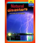Literacy and Geography Themes Natural Disasters 3rd to 6th Class Prim Ed