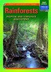 Literacy and Geography Themes Rainforests 3rd to 6th Class Prim Ed