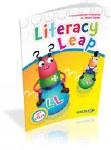 Literacy Leap 2nd Class Folens
