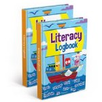 Literacy Logbook to help build Vocabulary
