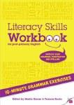 Literacy Skills Workbook 10 Minute Grammar Exercises Gill and MacMillan