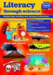 Literacy Through Science Middle Classes 3rd and 4th Class Prim Ed
