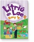 Litriu an Lae 4 - 4th Class Ed Co