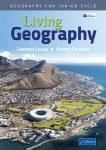 Living Geography Pack Incl Workbook Junior Cert Geography CJ Fallon
