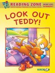 Look Out Teddy Reader Book 1 Junior Infants Reading Zone Folens